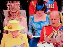 Elizabeth-Alexandra-Mary-Windsor - Filippo-di-Mountbatten-duca-di-Edimburgo