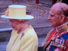 Elizabeth Alexandra Mary Windsor - Filippo di Mountbatten duca di Edimburgo