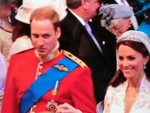 William-e-Kate-sposi