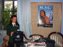 Msc-Crociere