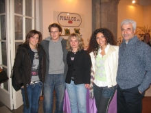 Ilenia-Lazzarin-Michelangelo-Tommaso-Serena-Rossi