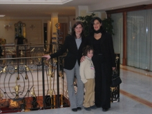 Paola-Kessler-Carolina-Ciampa-Aurora-Esposito