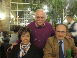 Cristina Tramontano Antonino Siniscalchi Enzo Manniello