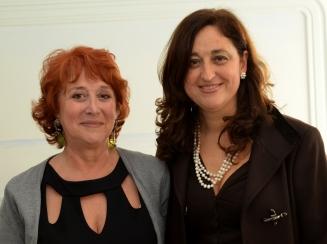 Giornalista Carmen Davolo  Carolina Ciampa