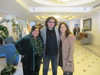 Angie Cafiero e Umberto Astarita Fotografo