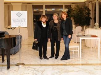 Paola Matera Sanseverino e Rossella Di Leva