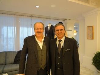 Staiano Lello e Esposito Lucio
