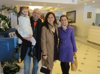 Francesco Aversa & Family