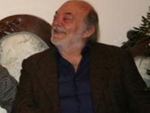 Giornalista Carlo Franco