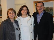 Paola e Bruno Matera Sanseverino