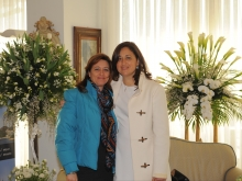Veronica Lepre coordinatrice alunni San Paolo Sorrento