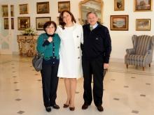 Antonietta e Riccardo Propoli