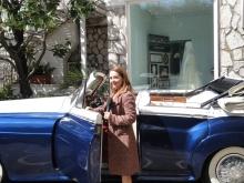 giornalista rai uno Camilla Nata