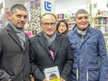 Fabio Rocco Oliva Antonino Siniscalchi Patrizio Oliva
