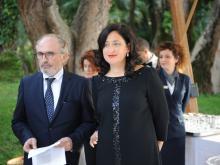 Antonino Siniscalchi-Carolina Ciampa