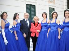 Antonino Siniscalchi -Cecilia Coppola