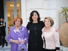 Lucia Cilento - Maria Cilento