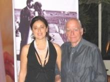 Carolina Ciampa Luca Fiorentino  Grand Hotel Excelsior Vittoria di Sorrento