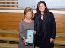 Lidia Russo in Fiorentino Carolina Ciampa