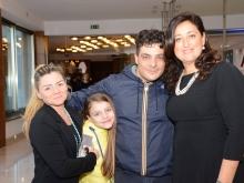 """Pasticceria """"Don Peppe"""" con Angela, Giorgia, Vittorio Esposito, Carolina Ciampa"""