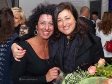 Bar Nuccio con Pinella Pollio e Carolina Ciampa