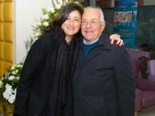 Carolina Ciampa Avv. Luigi Palomba