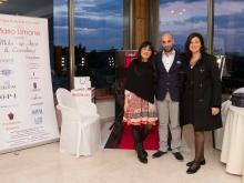 Mario Limone Nail Spa & Beauty Concept  con Natalia Gargiulo e Luigi Somma