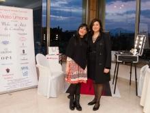 Mario Limone Nail Spa & Beauty Concept  con Natalia Gargiulo