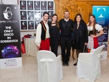 Fauno Notte Club & Teatro Tasso   Sorrento Musical  con Tony Della Ragione