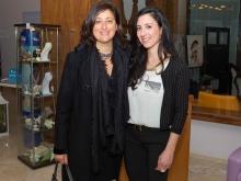 Dama Gioielli di Maione Daniela con Carolina Ciampa