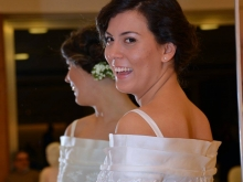 Giovanna Stinga abiti Cherie Mode Sposa