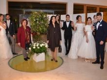 abiti di Cherie Mode Boutique di Vico Equense con Lucia Cilento