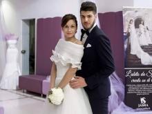 Cherie Mode Boutique Sposo Sposa Vico Equense