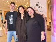 Relax & Co. Centro Benessere Donna Parrucchiere Unisex con Valentina e Stefano Di Donna