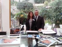 Gianni De Gennaro Fotografo Vico Equense con Maresca Rosanna