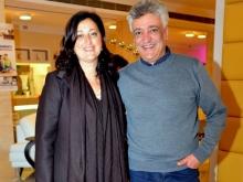 LG Arredamenti di Luigi Gargiulo di Sorrento con Claudio Gargiulo