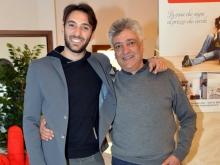 LG Arredamenti di Luigi Gargiulo Sorrento con Luigi e Claudio Gargiulo
