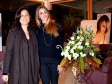 Bhsalon Hairdressing  Vico Equense (Na) con Anna Savarese