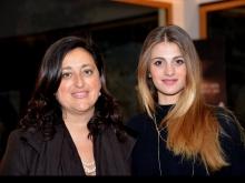 Bhsalon Hairdressing  Vico Equense (Na) con Anna Savarese e Carolina Ciampa