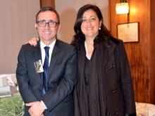 Messasegno Fotografo Alfonso Tortora e Carolina Ciampa