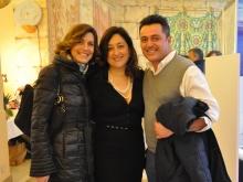 Paola kessler Luigi Morga