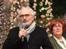 Il giornalista Antonino Siniscalchi