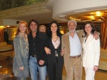 Maria-Giulia-Cavalli-Nicola-Giglio-Carolina-Ciampa-Patrizio-Rispo-Paola-Kessler