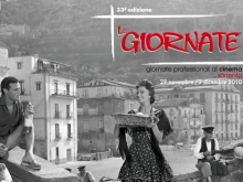 Giornate Professionali di Cinema a Sorrento 2010