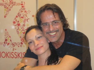 stefania-lillo-marco-baldini-radio-kiss-kiss
